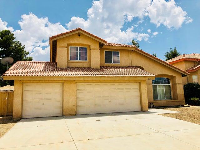 3116 Coyote Road, Palmdale, CA 93550