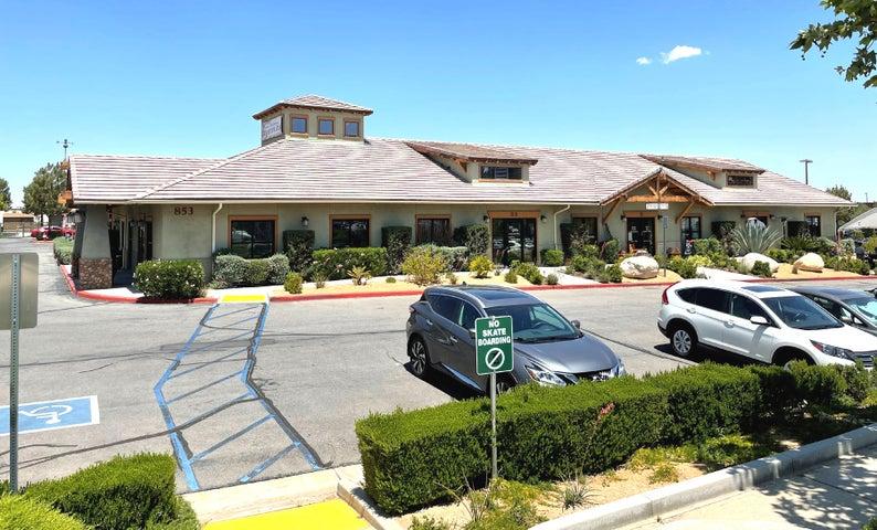 853 Auto Center Drive, A, Palmdale, CA 93551
