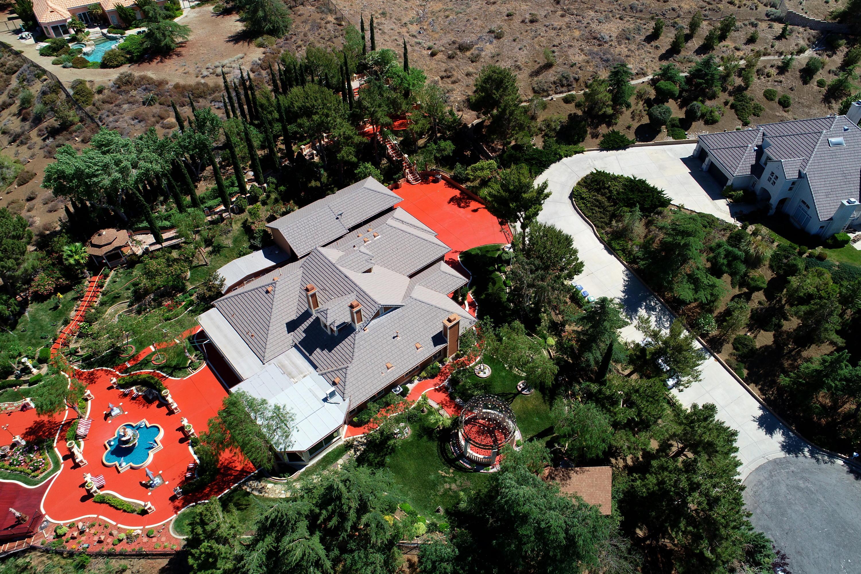 36552 Vista Del Lago Street, Palmdale, CA 93551