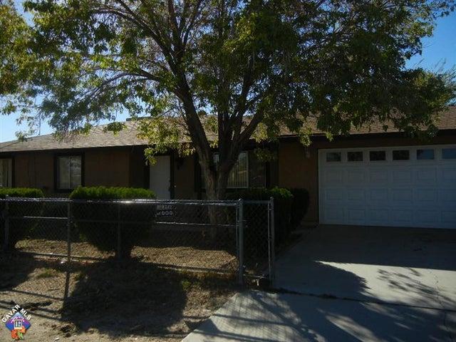 38615 E 159th Street, Lake Los Angeles, CA 93591