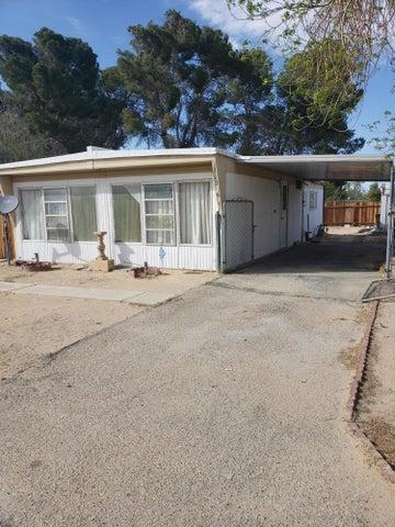 115 Camp Fire Drive, Na, California City, CA 93505