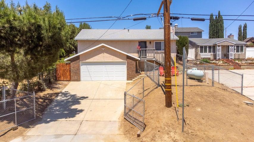 14765 Elizabeth Lake Road, Lake Hughes, CA 93532
