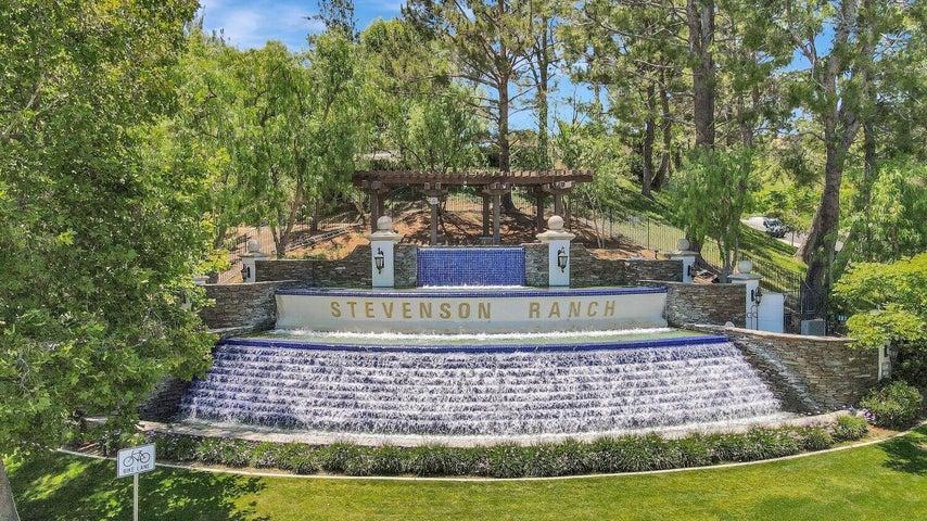 25773 Perlman Place, Unit D, Stevenson Ranch, CA 91381