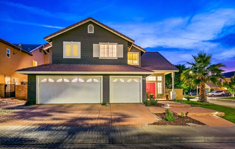 42341 Aaron Court, Lancaster, CA 93536