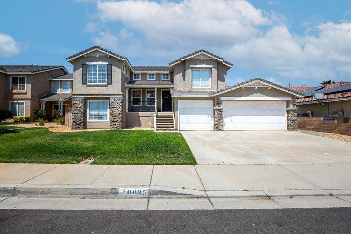 40035 Vicker Way, Palmdale, CA 93551
