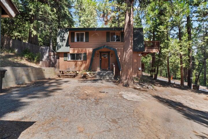26657 Lake Forest Drive, Twin Peaks, CA 92391