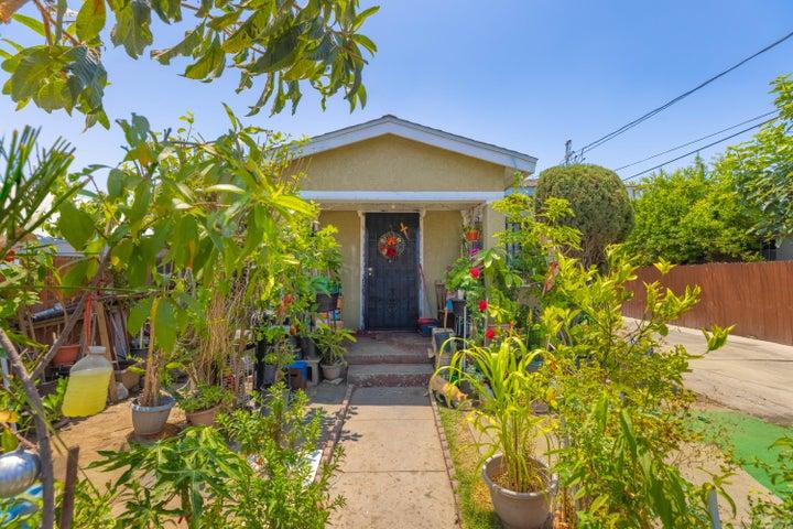 208 W Elm Street, B, Compton, CA 90220