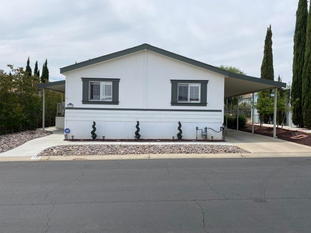 5200 Entrar Drive, 132, Palmdale, CA 93551