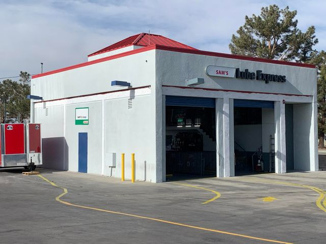 38935 W 5th Street, Palmdale, CA 93551