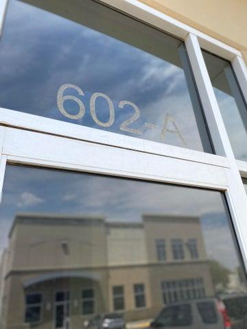 602 Commerce Avenue, Ste A, Palmdale, CA 93551