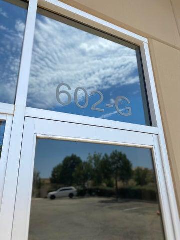 602 Commerce Avenue, Ste G, Palmdale, CA 93551