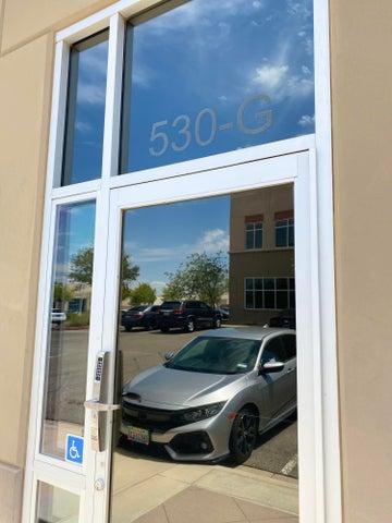 530 Commerce Avenue, Ste G, Palmdale, CA 93551