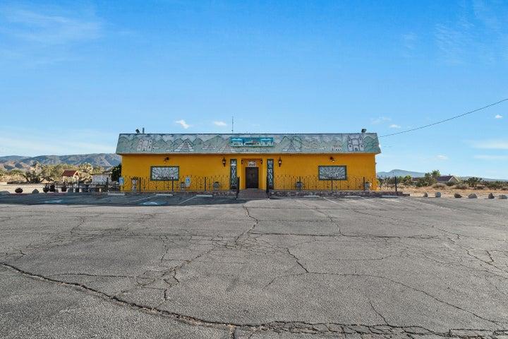593 Highway 138, Pinon Hills, CA 92372