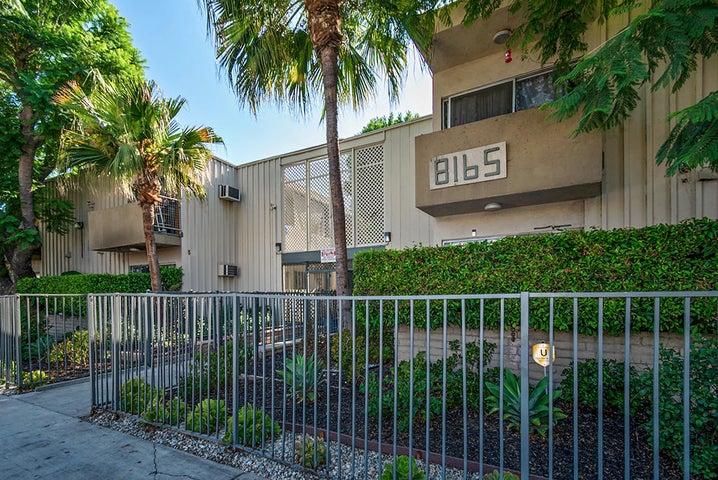 8165 Langdon Avenue, Van Nuys, CA 91406