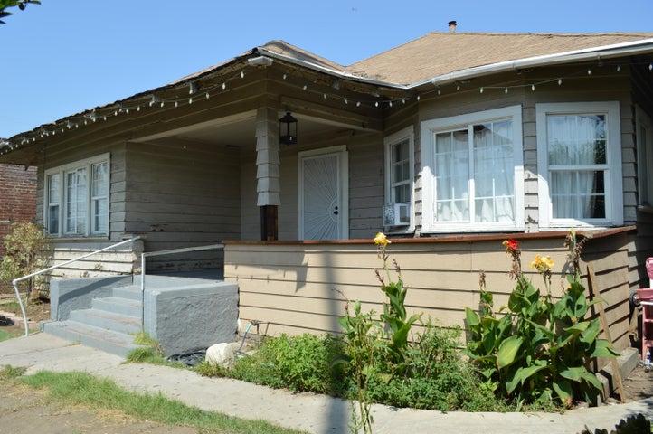 5007 Monte Vista Street, Los Angeles, CA 90042