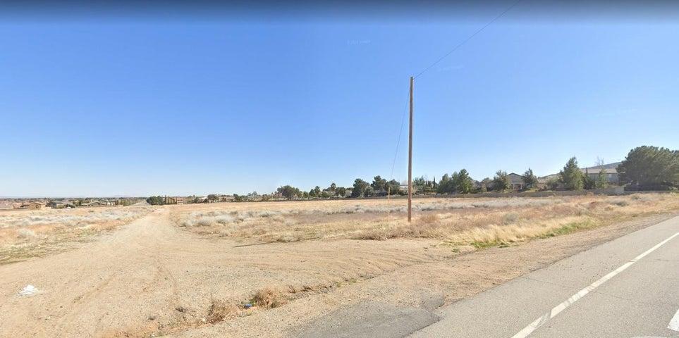 Avenue L8 And 68th St West, Lancaster, CA 93536