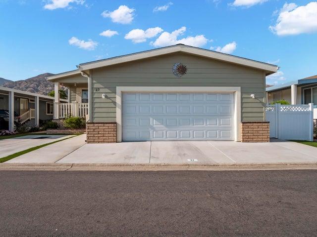 15455 Glenoaks Boulevard, Spc 27, Sylmar, CA 91342