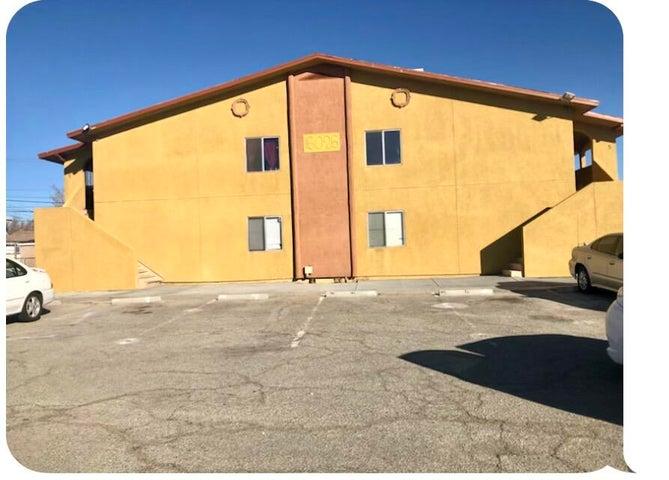 16026 K Street, Mojave, CA 93501