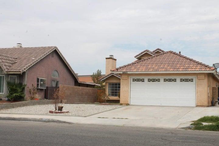 4857 Essex Drive, Palmdale, CA 93552