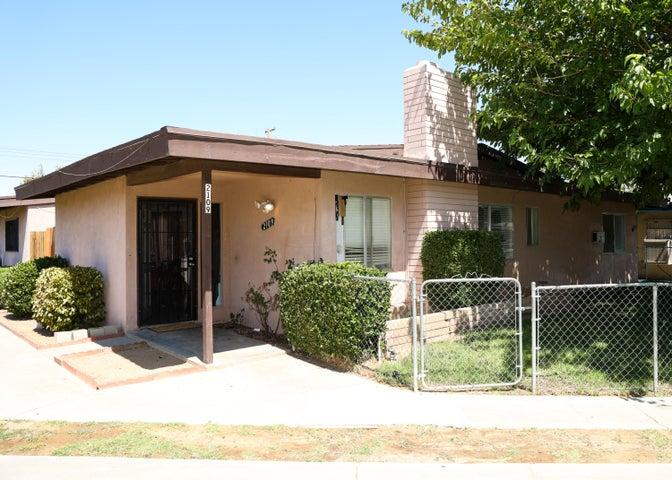 2107 E Avenue Q6, Palmdale, CA 93550