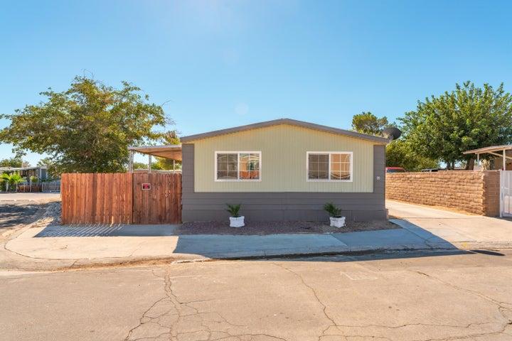 3300 W 15th Street, Spc 39, Rosamond, CA 93560