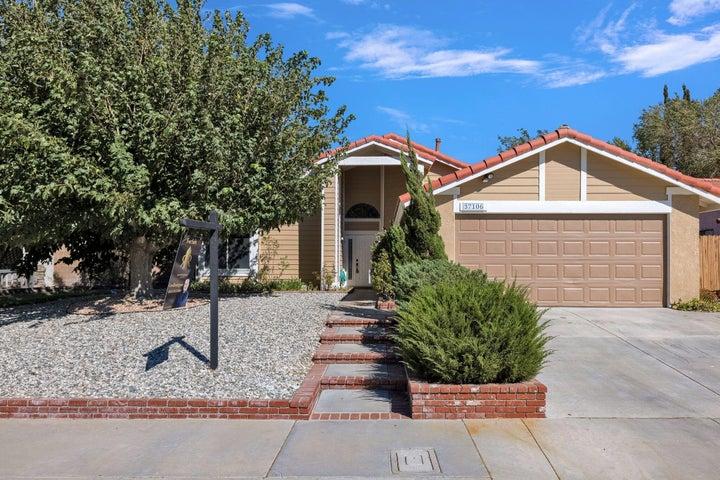 37106 Waterman Avenue, Palmdale, CA 93550