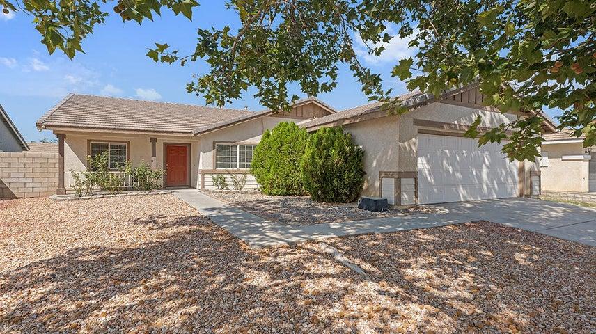 43251 Homestead Street, Lancaster, CA 93535