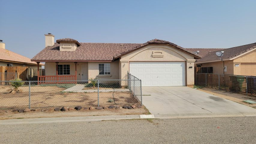 8319 Charles Place, California City, CA 93505