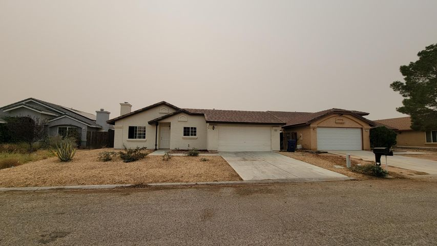 8242 Charles Place, California City, CA 93505