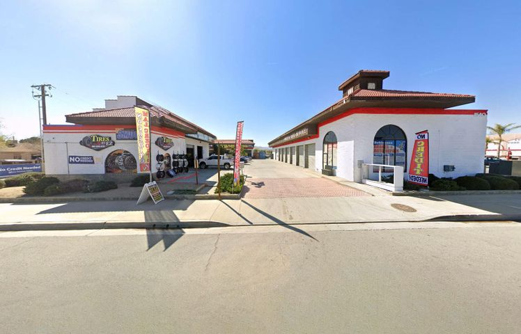 1540 E Palmdale Boulevard, Palmdale, CA 93550