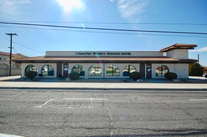 44733 W 10th Street, Lancaster, CA 93534