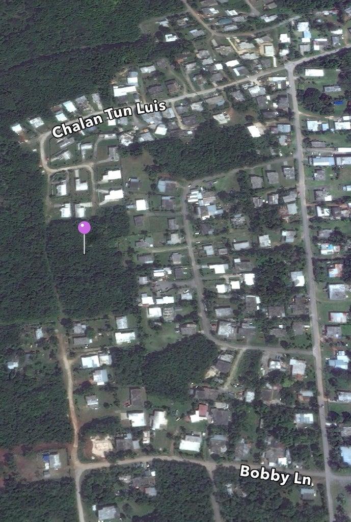Chalan Tun Luis Street, Yigo, GU 96929