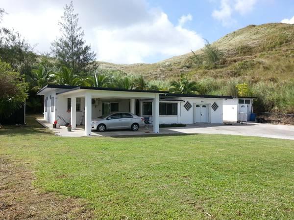 1100 Jose SN Santos Cross Island Road Santa Rita Guam ...