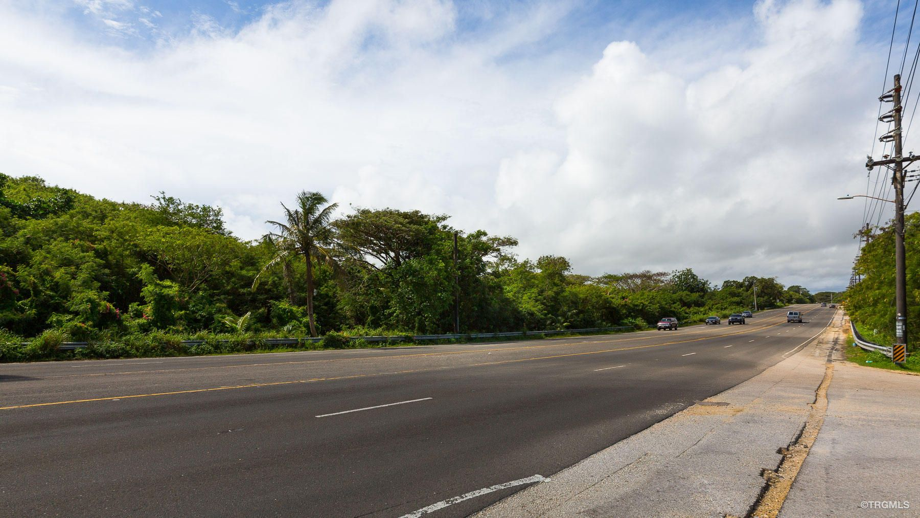 Prime Route 4 frontage provides great potential for a mixed use development.