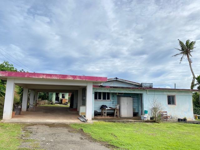 260 Gregorio S. Borja Street, Santa Rita, GU 96915