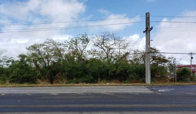 Route 10, Vietnam Vet. Mem. Hw, Mangilao, GU 96913