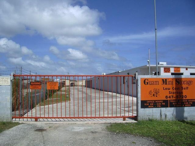 380 G. East Harmon industrial Park, Tamuning, GU 96913