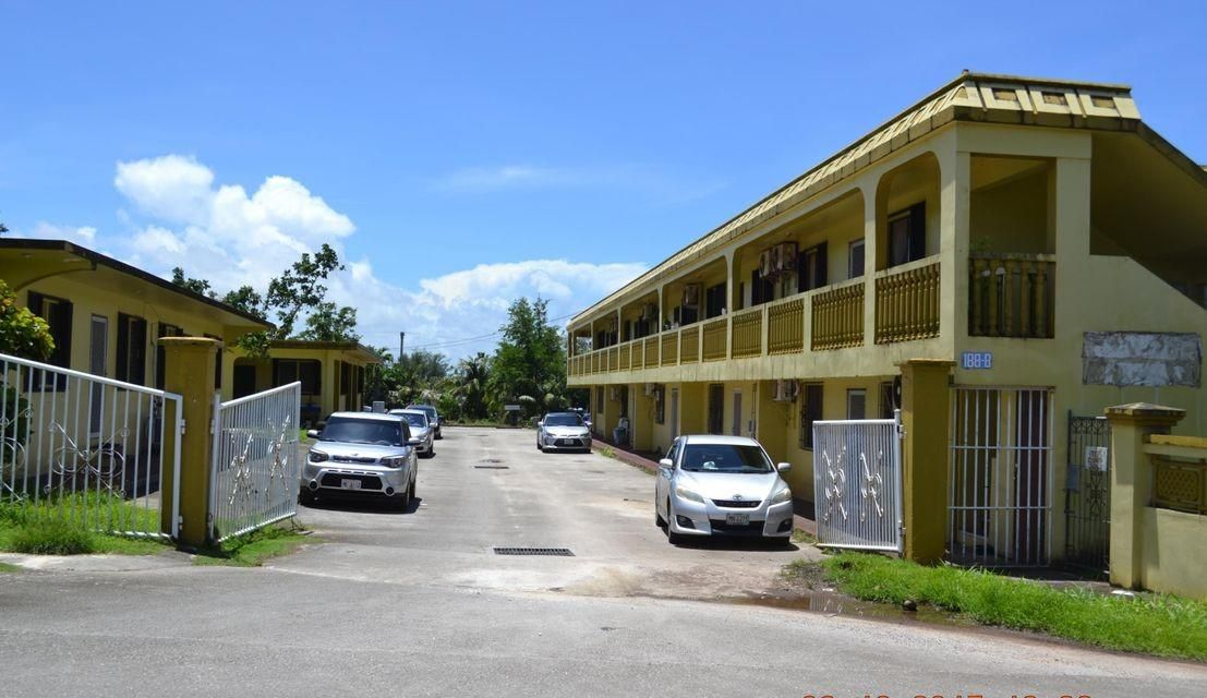 Dancor Apartment 6, Dededo, GU 96929