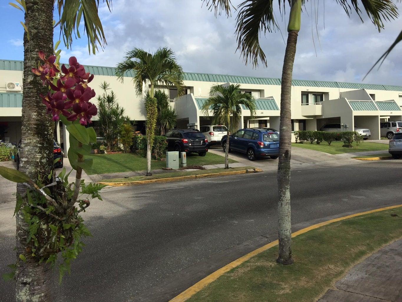 1270N Marine Corps Drive 141, Villa I