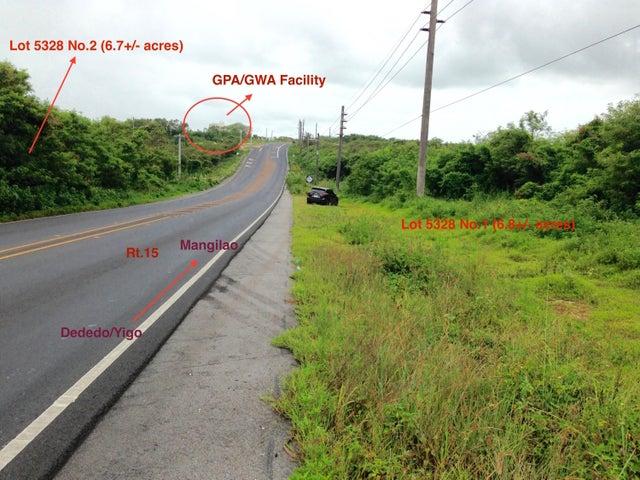 Route 15, Mangilao, GU 96913