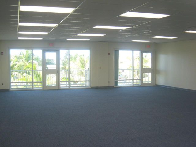 Office Space (Interior View)