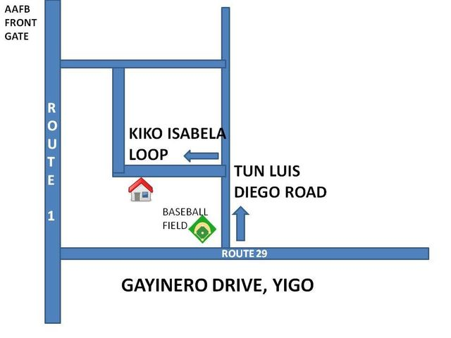 Kiko Isabela Loop, Yigo, GU 96929 - Photo #18