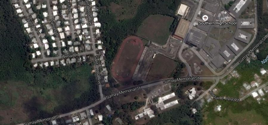 Pale Ferdinand/Sumay Memorial Road, Santa Rita, GU 96915 - Photo #1