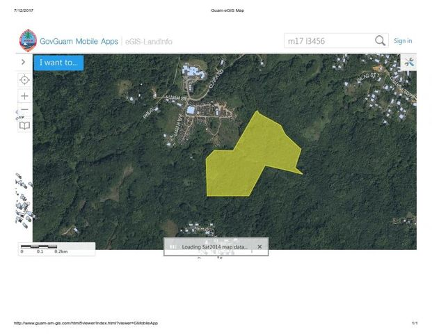 Not available, Ordot-Chalan Pago, GU 96910 - Photo #0