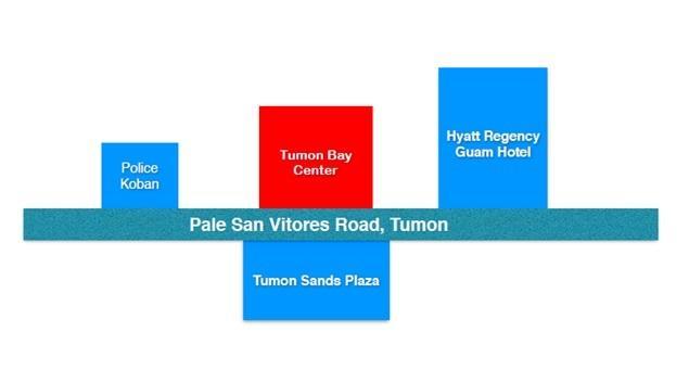 1051 Pale San Vitores 102, Tumon, GU 96913 - Photo #1