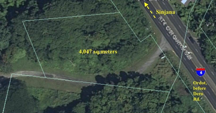 Lot 3267-2 Route 4, Ordot-Chalan Pago, GU 96910