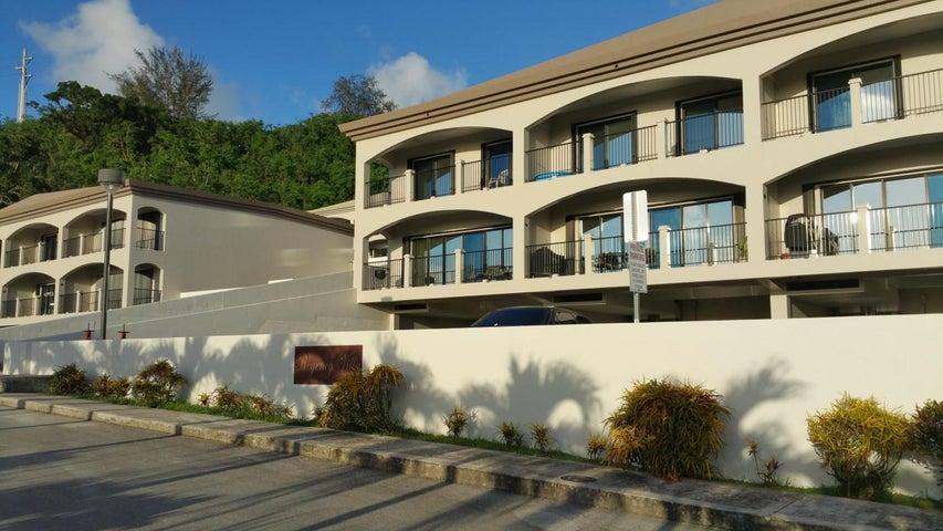 195 Santos Way A2, Regency Villa Condo, Tumon, GU 96913