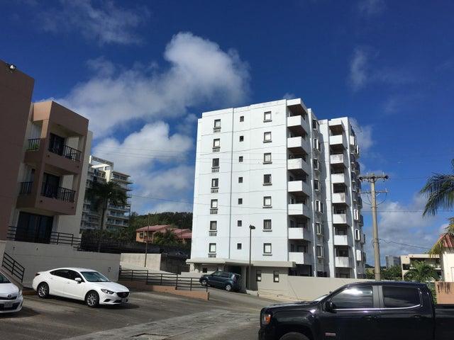 145 Leon Geurrero Drive 602, Tecio Tumon Villa Condo, Tumon, GU 96913