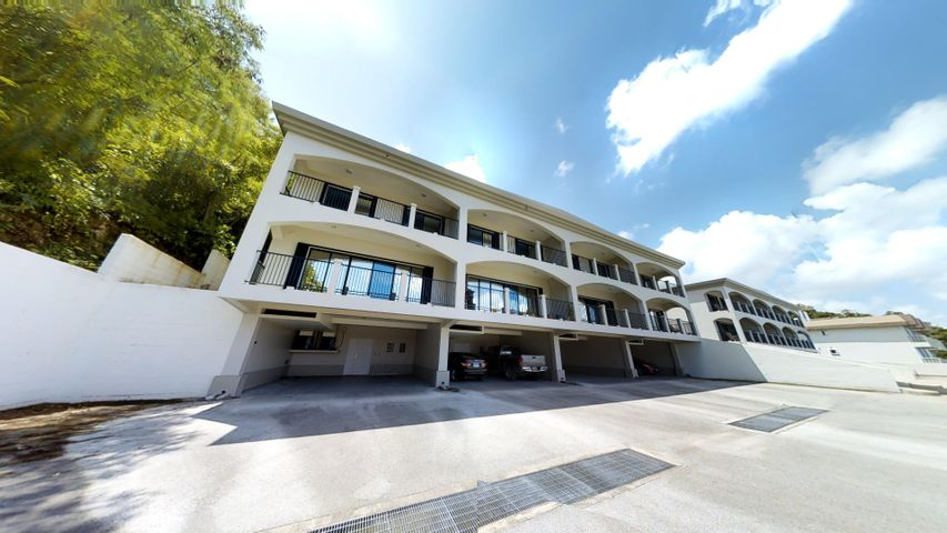 195 Santos Way D4, Regency Villa Condo, Tumon, GU 96913