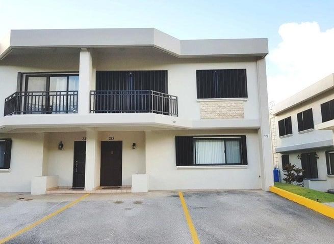 127 Chalan Pontan 348, Las Palmas Condo-Phase III-Dededo, Dededo, GU 96929